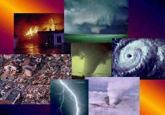 Pamantul, amenintat de mai multe dezastre - viitorul nu suna deloc bine