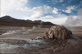 Pamantul si locurile sale extraterestre (Galerie foto)