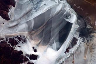 Pamantul vazut din spatiu, o planeta tot mai frumoasa (Galerie foto)