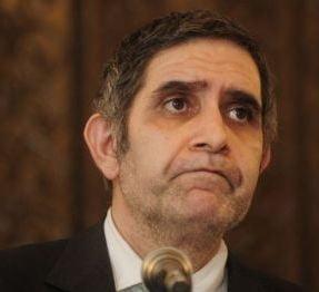 Pambuccian: Din crize ca asta se iese prin dictaturi, Franta va da semnalul - Interviu