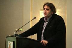 Pambuccian: Nu vreau sa fiu ministru, am refuzat mereu ofertele de posturi in Guvern