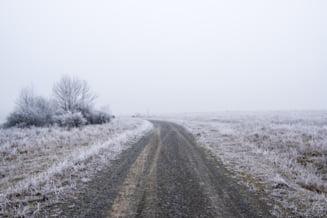 """Pana cand va mai fi frig in Romania. Directorul ANM: """"Primavara din acest an este una capricioasa"""""""