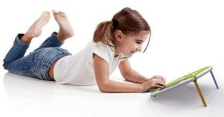 Pana la ce varsta e bine sa interzicem copiilor accesul la gadgeturi