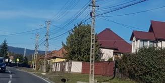 Pana la mijlocul anului 2022, municipiul Toplita va avea un sistem de iluminat public nou