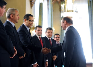 Pana la urma, de ce n-ar fi Ponta prim-ministru? (Opinii)