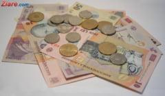 Pana luni, vor fi gata scenariile si formulele pe cresterea salariului minim