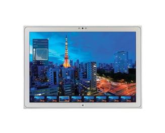 Panasonic a lansat tableta 4K