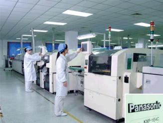 "Panasonic lanseaza moda ""eco"" in Japonia"