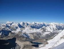 Panch Pokhari hindusi altitudine ridicata