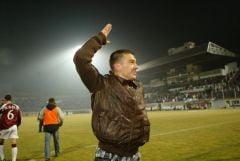 Pancu: Rapid poate castiga campionatul
