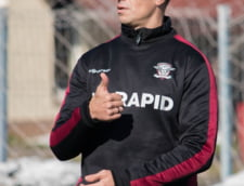 Pancu este noul presedinte al FC Rapid