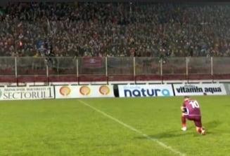 Pancu s-a retras la ultimul meci jucat pe Giulesti: Stadionul va fi reconstruit