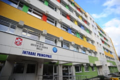 Pandemia umple schema de personal a Spitalului Judetean!