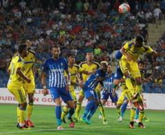 Pandurii, eliminata din Europa League dupa doua infrangeri cu Maccabi Tel Aviv