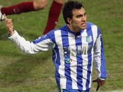 Pandurii Tg.Jiu contesta transferul lui Iordache la AEK