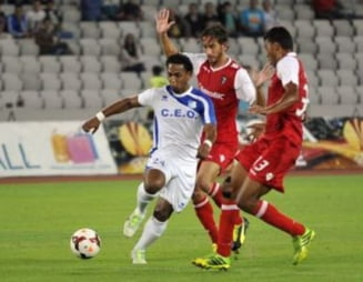 Pandurii se califica in grupele Europa League! Victorie magica la Braga
