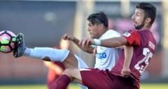 Pandurii vor primi cate 350 de euro dupa meciul cu FC Voluntari