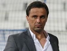 Panduru ii canta prohodul lui Dinamo