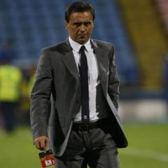 Panduru s-a decis: Plec de la Steaua