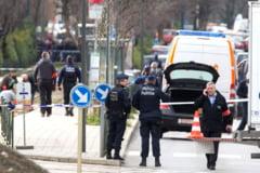 Panica in Gara Bruxelles-Midi in urma unui incident armat