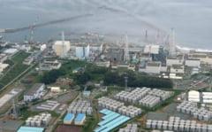 Panica in Japonia: Un taifun puternic se indreapta spre centrala Fukushima