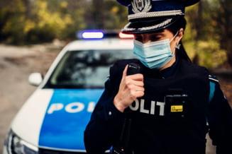 Panica intr-o comuna din Ilfov. Doi barbati au atacat o femeie cu caramizi, iar unul dintre ei a tras cu arma