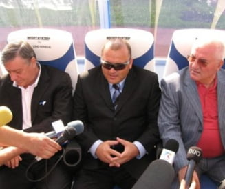 Panica la FRF! Excluderea Universitatii Craiova din fotbal va fi anulata