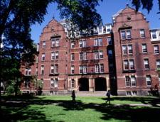 Panica la Harvard: E-mail-ul tulburator primit de sute de studenti