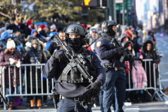 Panica la New York dupa ce un islamist a incercat sa se arunce in aer UPDATE