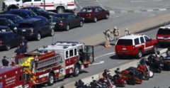 Panica la Pentagon, dupa suspiciuni de Ebola