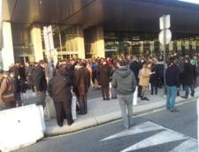 Panica pe un aeroport din Franta - toti oamenii au fost evacuati