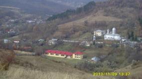 Panorama Chiojdeanca