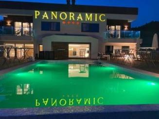Panoramic Colibita, proiect de suflet al companiei Amicii Building, inaugurat oficial! Confortul si relaxarea au parte de un nou concept!