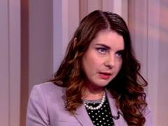 Panseurile Ioanei Petrescu despre acciza: Va fi ori aceeasi, ori schimbata
