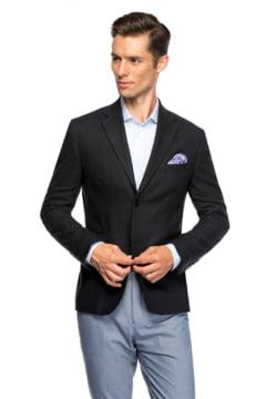 Pantaloni, camasi, sacouri smart casual - Idei de stil pentru barbati in pas cu moda