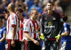 Pantilimon a primit trei goluri de la o echipa din Liga 4: Cum reactioneaza englezii