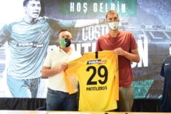 """Pantilimon a semnat cu Denizlispor: """"A fost o decizie usoara"""""""
