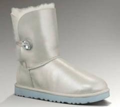 Pantofi de mireasa neconventionali (Galerie foto)
