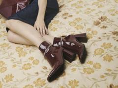 Pantofi de toamnă confortabili și eleganți