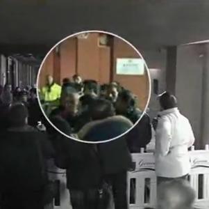 Panucci l-a amenintat pe presedintele lui Genoa: Iti rup capul (Video)