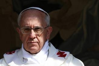 Papa, usor obosit, si-a anulat toate intalnirile