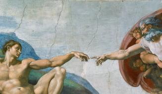Papa Francisc: Big Bang si evolutia sunt reale, dar sunt creatia lui Dumnezeu