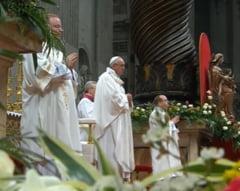 Papa Francisc: Daca Domnul a inviat, cum pot avea loc atatea nenorociri, boli, razboaie, distrugeri, ura?
