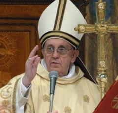 Papa Francisc, ales in urma unor semne venite de la Dumnezeu?