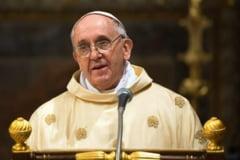 """Papa Francisc, declaratie revolutionara despre parteneriatul civil intre persoanele de acelasi sex: """"Sunt copiii Domnului si au dreptul la familie"""""""