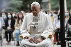 Papa Francisc, despre coronavirus: Oamenii sunt mai importanti decat economia