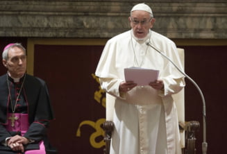 Papa Francisc, in fata unui an crucial