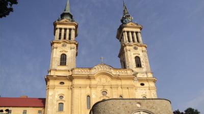 Papa Francisc, invitat in Romania la o manastire reabilitata cu 10 milioane de euro