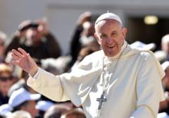 Papa Francisc, lectii despre fericire in era tehnologiei: Nu este o aplicatie pe care sa o descarcam pe telefon