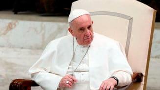 Papa Francisc, vaccinat contra COVID-19 la Vatican